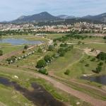 PARC NATURE : chantier interdit au public