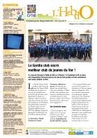 L'Hebdo | n°1512