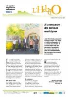 L'Hebdo   n°1574