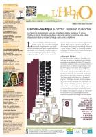L'Hebdo | n°1420