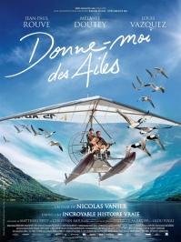 DONNE- MOI DES AILES
