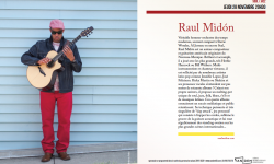 RAUL MIDON -Complet-