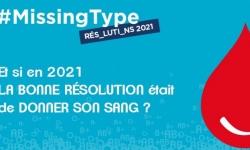Don du Sang 2021