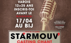 Starmouv Casting