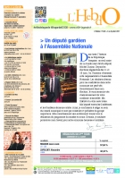 L'Hebdo | n°1426