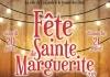 Fête de Sainte Marguerite