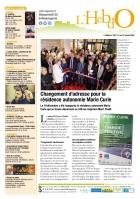 L'Hebdo | n°1557
