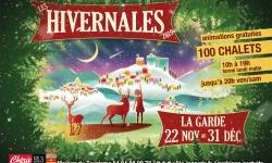 Les Hivernales – 2019 - Au fil des jours... première semaine