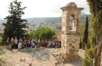 L'oratoire Saint-Maur
