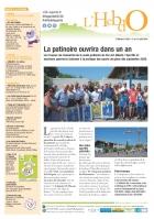 L'Hebdo | n°1535