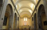 L'église de la Nativité de la Vierge