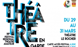 théâtre en Garde 2019