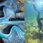 Le sentier sous-marin