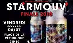 Finale StarMouv' 2018