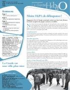 L'Hebdo | n°837