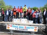 Les 10 Kms 2014