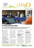 L'Hebdo | n°1606