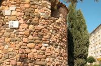 L'ancien moulin à vent seigneurial