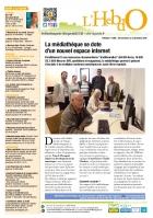 L'Hebdo   n°1499