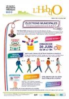 L'Hebdo   n°1576