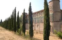 Le château du Clos