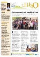 L'Hebdo | n°1544