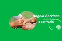 ANGELA SERVICES