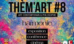 Thèm'Art#8 : art contemporain et philosophie