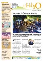 L'Hebdo | n°1536