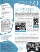 L'Hebdo | n°825