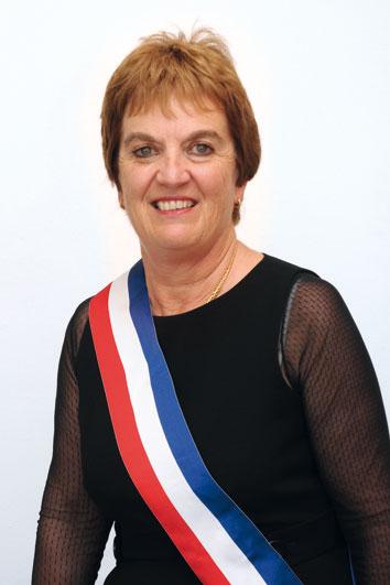 Hélène BILL - ARNAUD