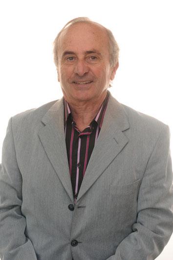 Michel CAMATTE