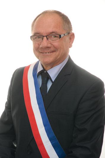 Michel CANTAUT