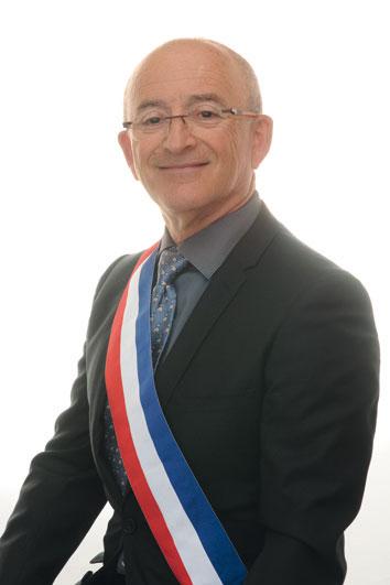 Jean-Claude CHARLOIS