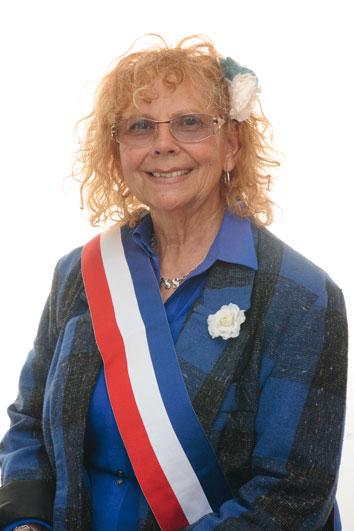 Marie-France FLEURET