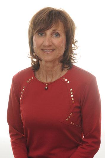 Martine GRAZIANI