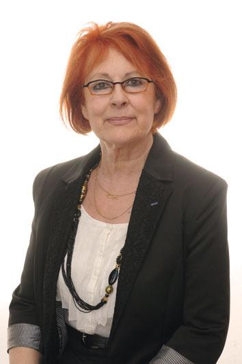 Huguette JONET-MERCADAL