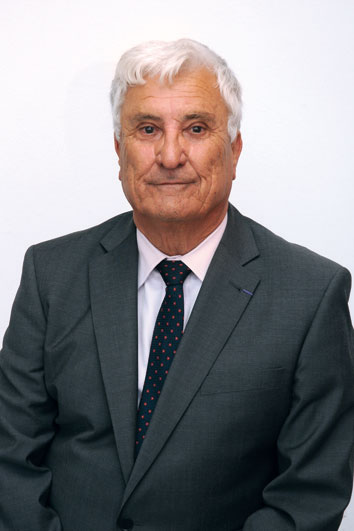 Gérard PASTOR