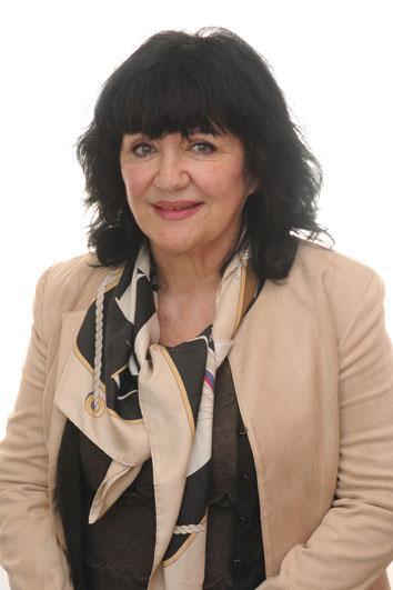 Thérèse PICOCHE