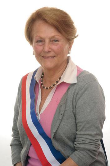 Anne-Marie RINALDI