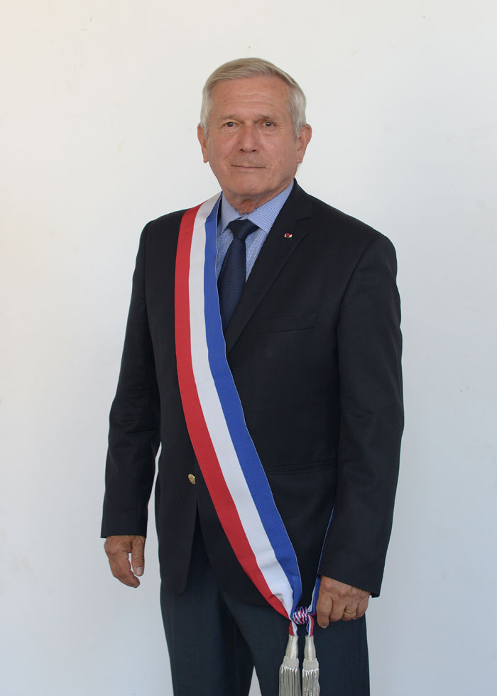 Alain DUMONTET