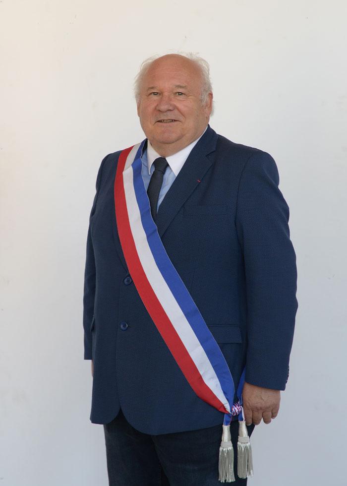 Alain FUMAZ