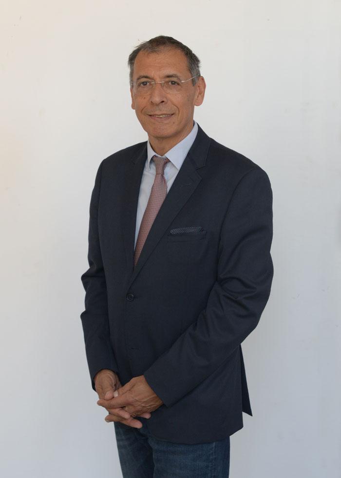 Alain JOUOT