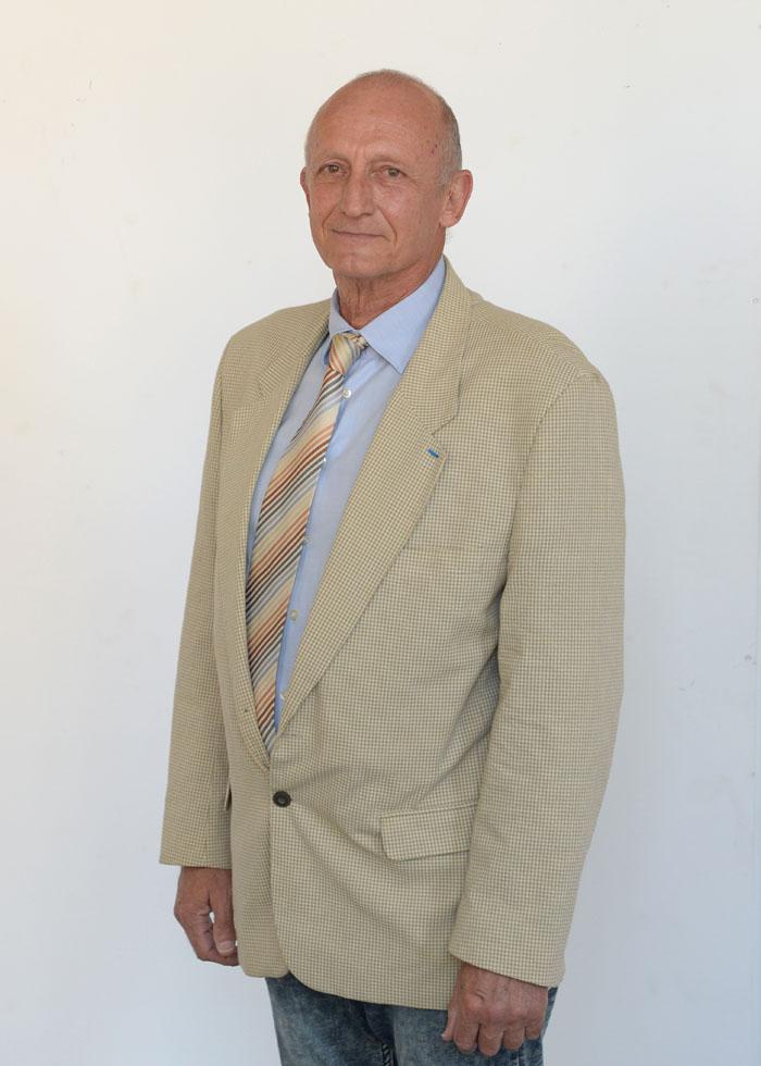 André BAULON