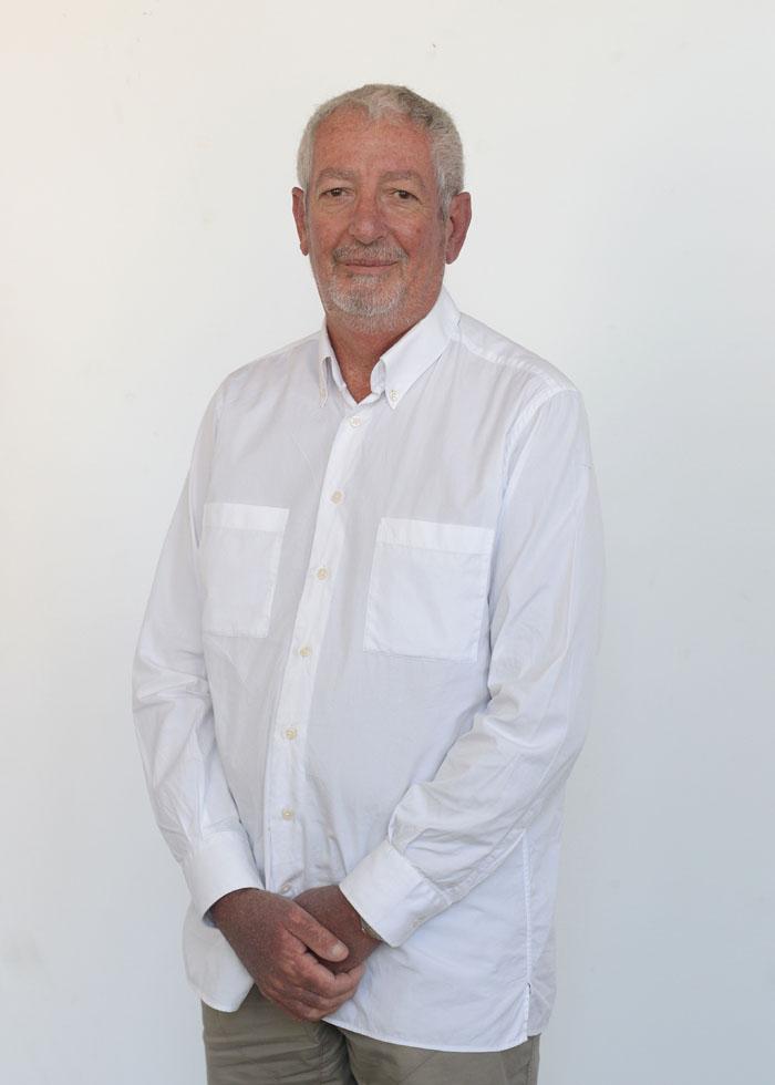 Bernard GINER