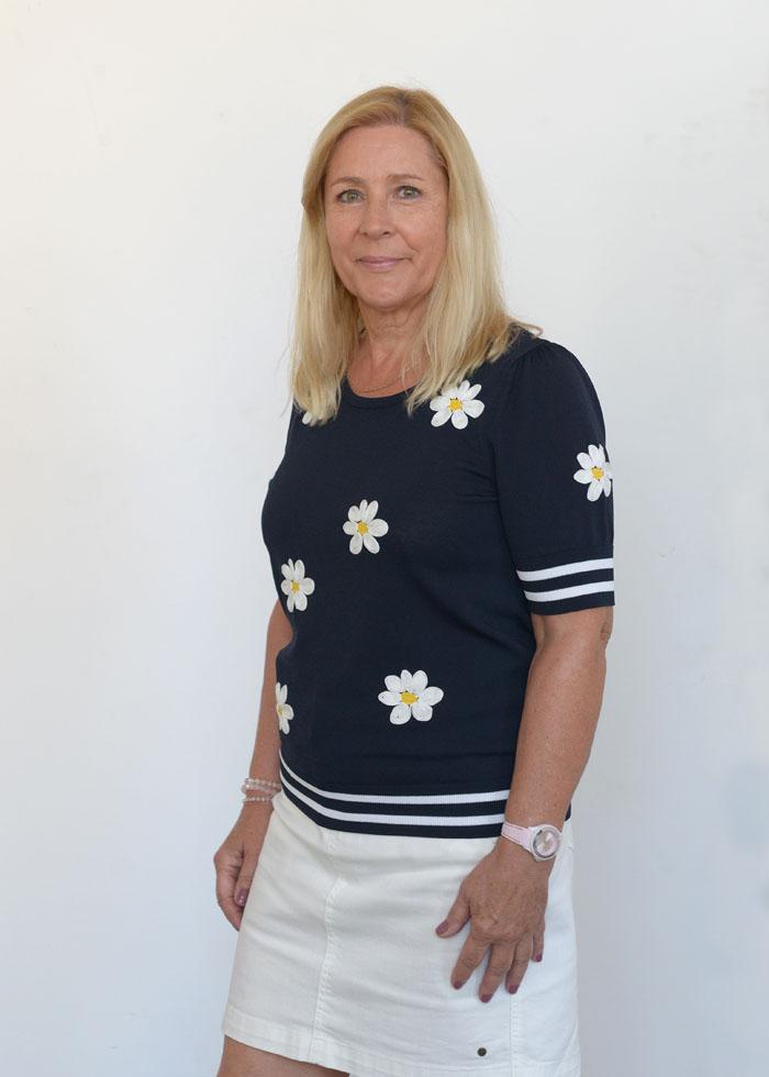 Brigitte MORILLION