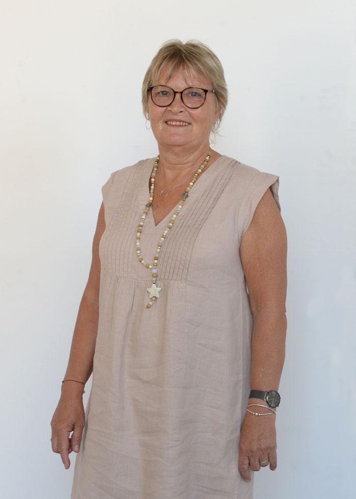 Flora MARTINO