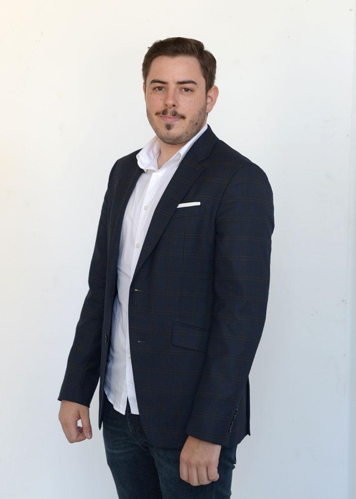 Florian JONET