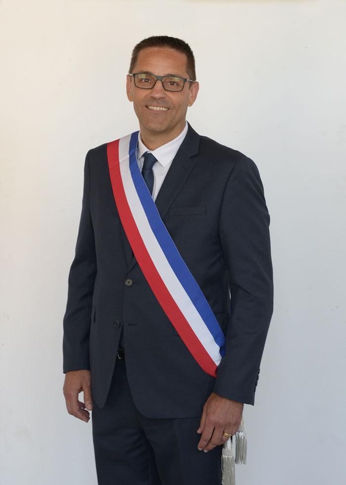 Franck CHOUQUET