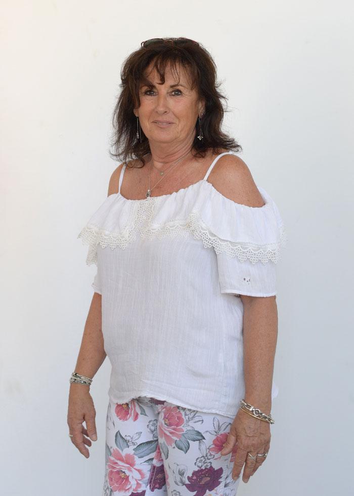Hélène DELSANTO